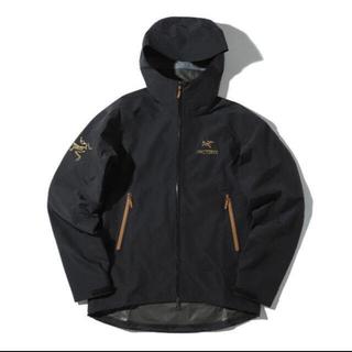 アークテリクス(ARC'TERYX)のS ビームス アークテリクス ゼータ sl jacket GORE-TEX 新品(マウンテンパーカー)
