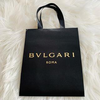 BVLGARI - BVLGARI ショップバッグ