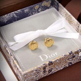 クリスチャンディオール(Christian Dior)のディオール ピアス42(ピアス)