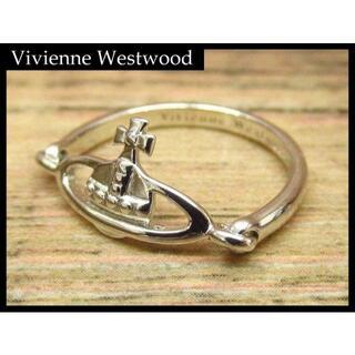 Vivienne Westwood - ★ ヴィヴィアンウエストウッド シルバー 925 ヴァンドーム リング 10号