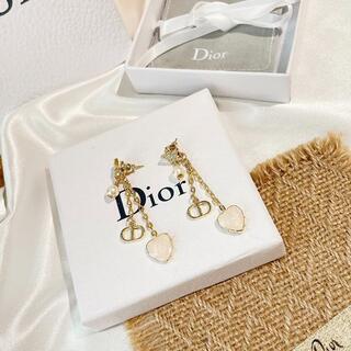 クリスチャンディオール(Christian Dior)のディオール ピアス46(ピアス)