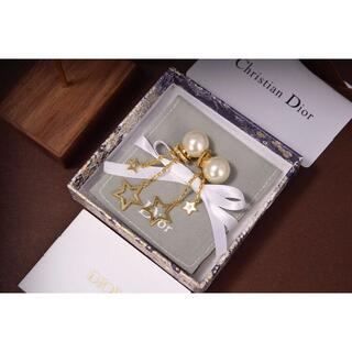 クリスチャンディオール(Christian Dior)のディオール ピアス48(ピアス)