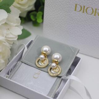 クリスチャンディオール(Christian Dior)のディオール ピアス50(ピアス)