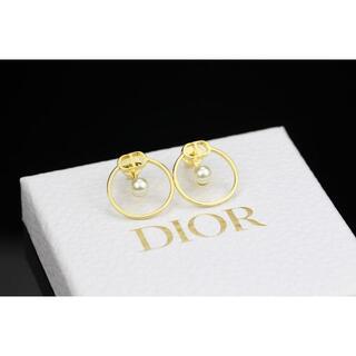 クリスチャンディオール(Christian Dior)のディオール ピアス51(ピアス)