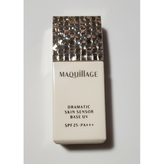 MAQuillAGE - 資生堂 マキアージュ ドラマティックスキンセンサーベース UV