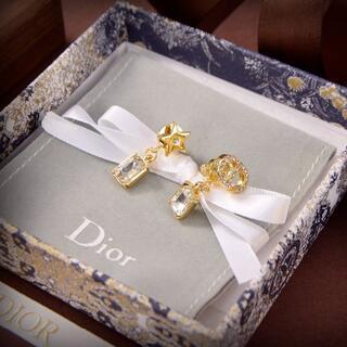 クリスチャンディオール(Christian Dior)のディオール ピアス56(ピアス)