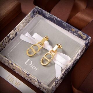クリスチャンディオール(Christian Dior)のディオール ピアス57(ピアス)