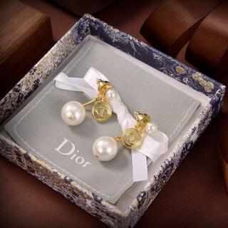 クリスチャンディオール(Christian Dior)のディオール ピアス60(ピアス)