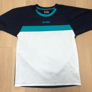 ヨネックス(YONEX)のYONEX Tシャツ Mサイズ(バドミントン)