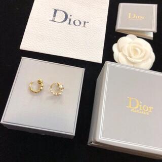 クリスチャンディオール(Christian Dior)のディオール ピアス65(ピアス)