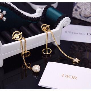 クリスチャンディオール(Christian Dior)のディオール ピアス67(ピアス)