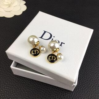 クリスチャンディオール(Christian Dior)のディオール ピアス68(ピアス)