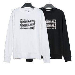 アレキサンダーワン(Alexander Wang)の期間限定【Alexander Wang】半袖とズボンのセット-L24(Tシャツ(半袖/袖なし))