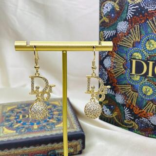 クリスチャンディオール(Christian Dior)のディオール ピアス69(ピアス)
