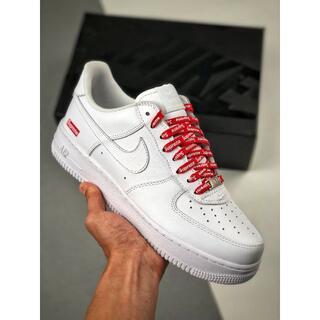 Supreme Nike air force 1 シュプリーム(スニーカー)