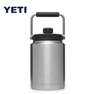 YETI ウォータージャグ ハーフガロン 新品未使用