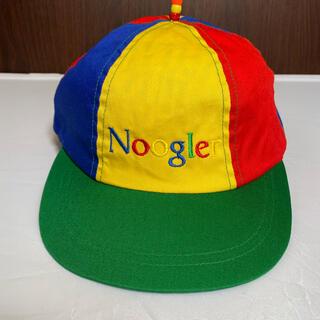 【非売品】Google ヌーグラーハット