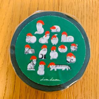 リサラーソン(Lisa Larson)のリサラーソン マスキングテープ クリスマス(テープ/マスキングテープ)