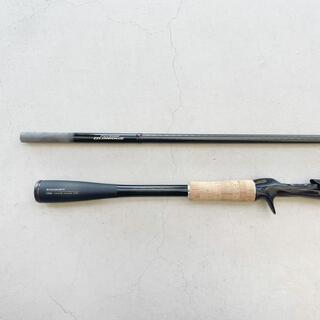 JACKALL - シマノ×ジャッカル  ポイズングロリアス  172H RUSH BARN