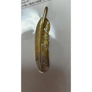 goro's - タディ&キング 特大 プラチナ ゴールド