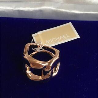マイケルコース(Michael Kors)の【新品タグ付き】Michael Kors Ring(リング(指輪))