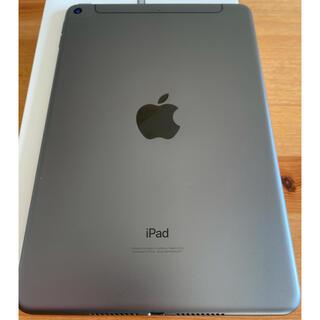 iPad - iPad mini 第5世代 64GB cellular simフリー