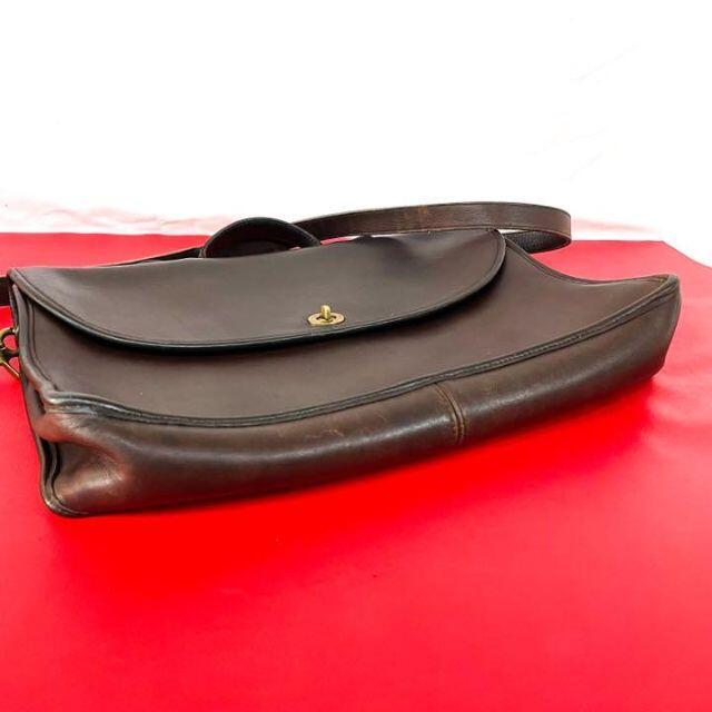 COACH(コーチ)のOld Coach 2way ビジネスバッグ ショルダーバッグ レディースのバッグ(ショルダーバッグ)の商品写真