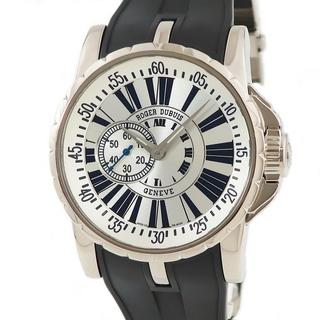ロジェデュブイ(ROGER DUBUIS)のロジェデュブイ  エクスカリバー EX45 自動巻き メンズ 腕時計(腕時計(アナログ))