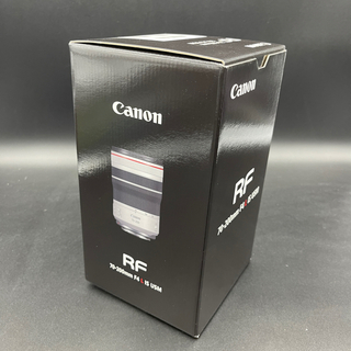 Canon - Canon RF70-200mm F4LIS USM 【新品・未使用】