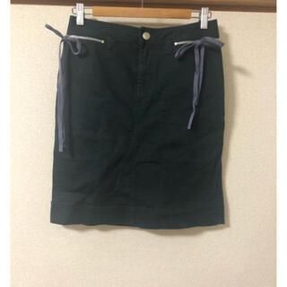 マークジェイコブス(MARC JACOBS)の マークジェイコブス  スカート (ひざ丈スカート)