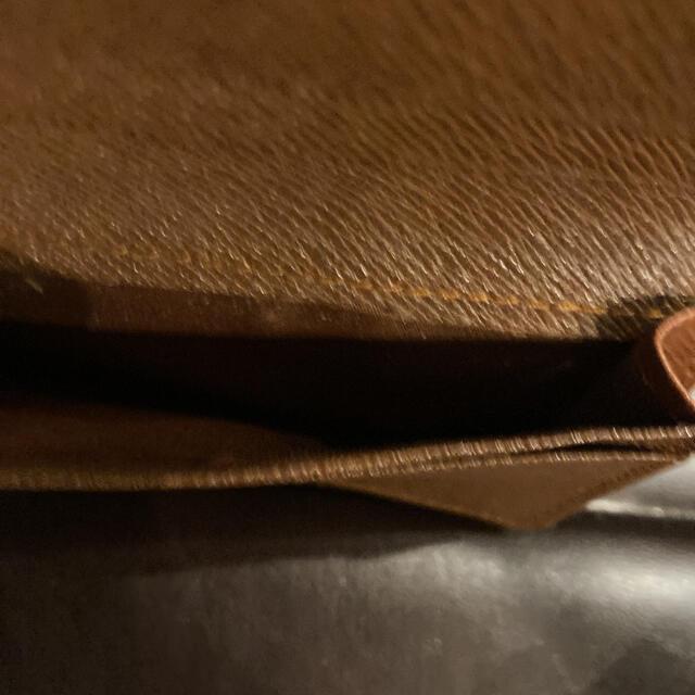 LOUIS VUITTON(ルイヴィトン)のルイヴィトン モノグラム パスケース メンズのファッション小物(名刺入れ/定期入れ)の商品写真