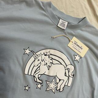 Balenciaga - VETEMENTS  Magic Unicorn Tシャツ