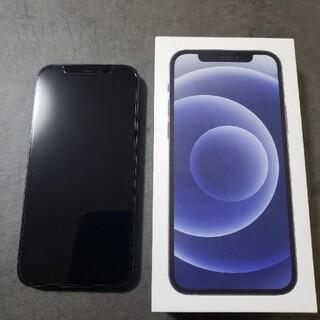 iPhone - iphone 12 64GB Black simフリー