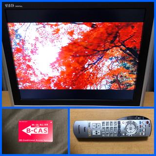 Panasonic - 液晶テレビ パナソニック VIERA TH-15LD60 15インチ
