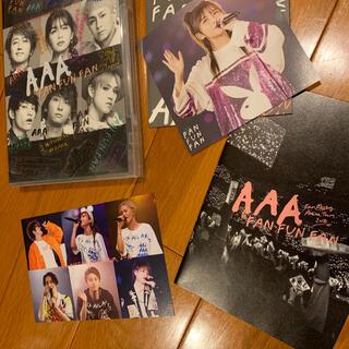 AAA - AAA FAN MEETING ARENA TOUR 2018