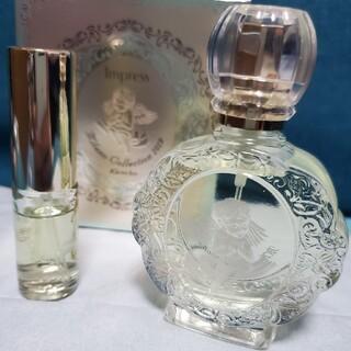 カネボウ(Kanebo)のインプレス ミラノコレクションオードパルファム2019(香水(女性用))