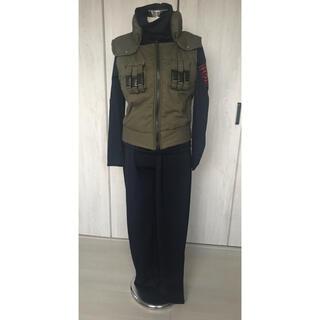 NARUTO カカシ(衣装一式)