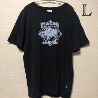 Columbia - コロンビア Tシャツ 美品