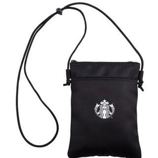 スターバックスコーヒー(Starbucks Coffee)のスターバックス★台湾★サコッシュ★ショルダーバッグ(ショルダーバッグ)