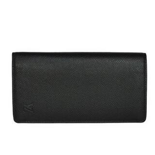 ルイヴィトン(LOUIS VUITTON)のルイヴィトン ポルトフォイユブラザ 新型 タイガ ノワール 長財布 M30501(長財布)