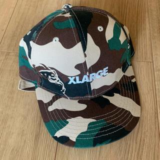 エクストララージ(XLARGE)のななおさん専用❤️(帽子)