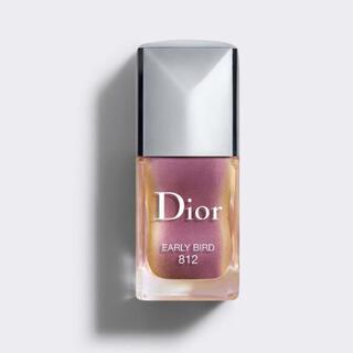 Dior - ディオールネイル812