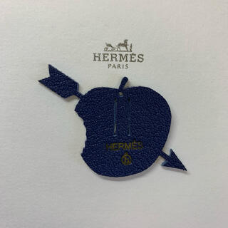Hermes - ✨レア✨エルメス プティアッシュ チャーム 未使用品