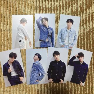 防弾少年団(BTS) - BTS 購入特典 トレカ love your self cd アルバム