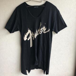 ラッドミュージシャン(LAD MUSICIAN)のLAD MUSICIAN ラッドミュージシャン Fender Tシャツ(Tシャツ/カットソー(半袖/袖なし))