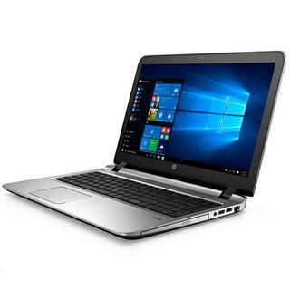 HP - Windows10 ノートパソコン HP 第6世代 i5 新品SSD