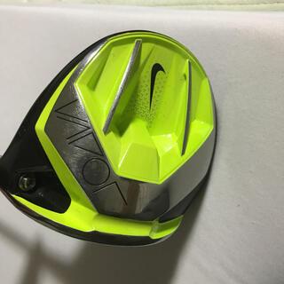 NIKE - ナイキ  ドライバー ヴェイパー 1W Xシャフト ヘッドカバー付き