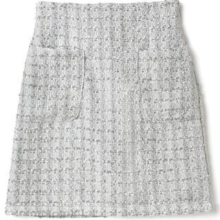 グレイル(GRL)の♡GRL♡(ひざ丈スカート)