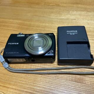 フジフイルム(富士フイルム)のFUJIFILM FINEPIX F100fd(コンパクトデジタルカメラ)