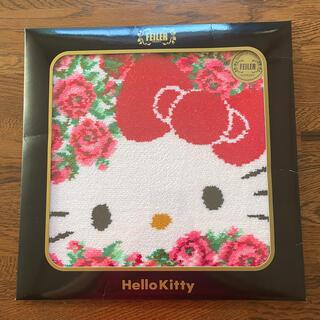 FEILER - 【新品未開封】フェイラー  ハンカチ キティ